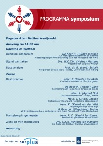 programma symposium